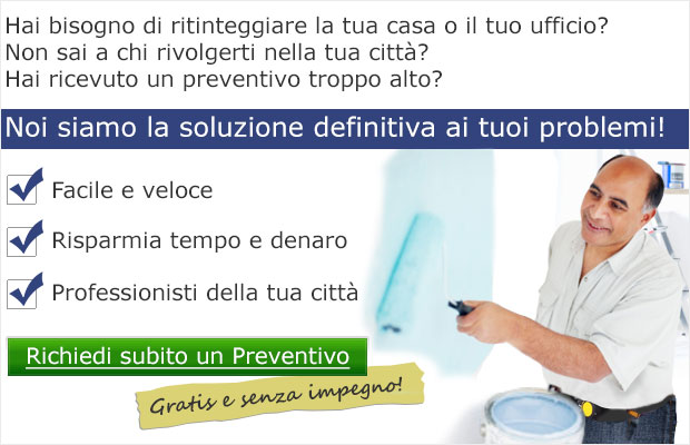 Come scrivere un preventivo imbianchino