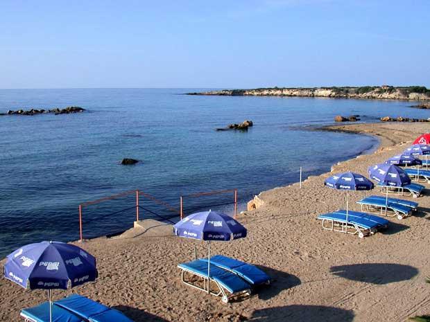 Le migliori spiagge di Cipro