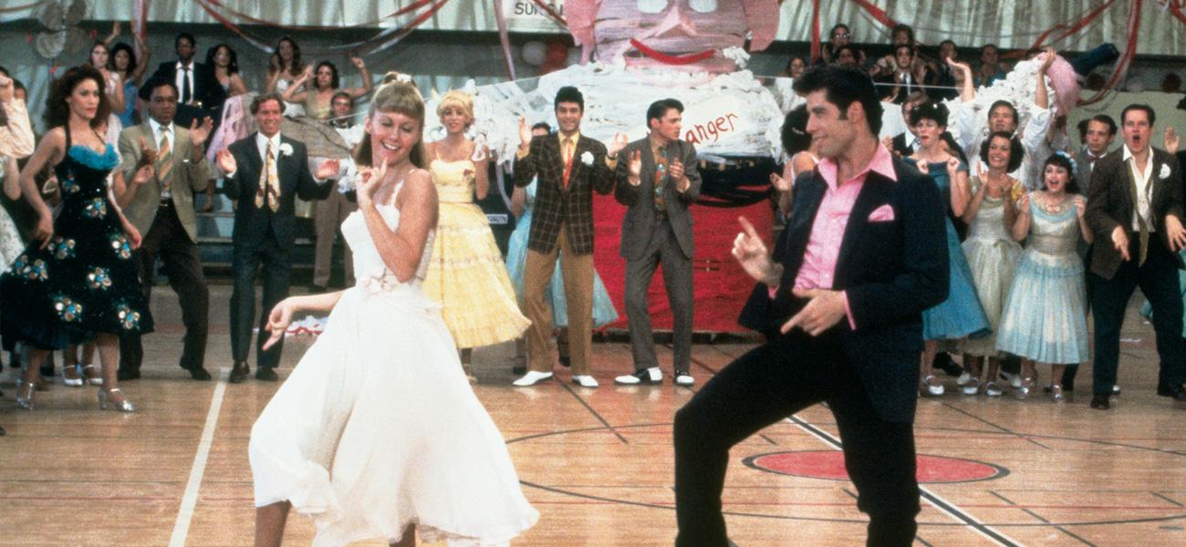 10 cose che non sai sul film Grease