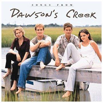 """Come vedere in streaming """"Dawson's Creek"""" quarta stagione"""