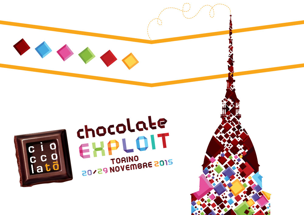 Programma CioccolaTò Torino 20-29 novembre 2015