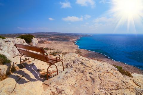 Diario di Viaggio: Il Castello di Limassol, Cipro