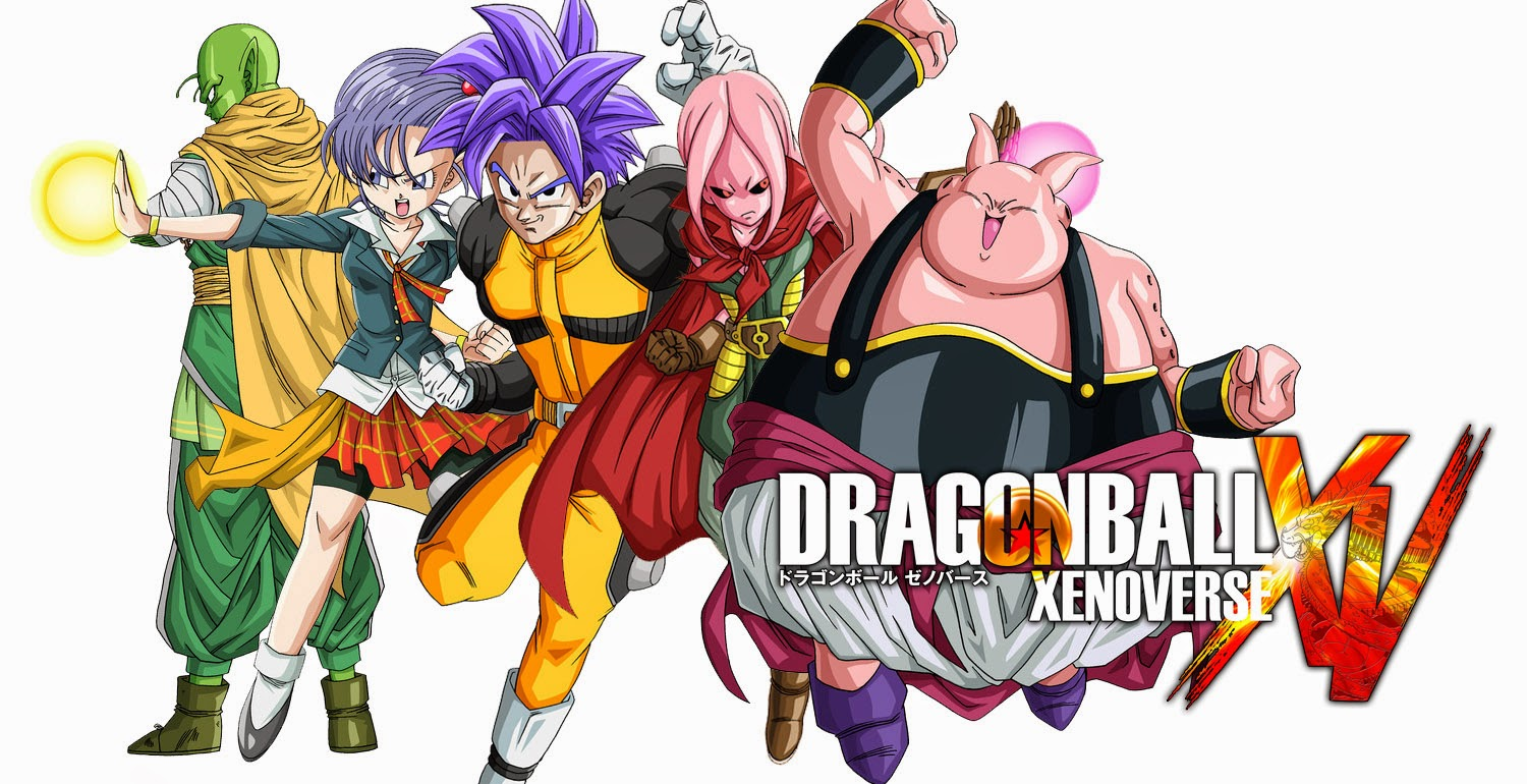 dragon ball xenoverse 2: data uscita in italia