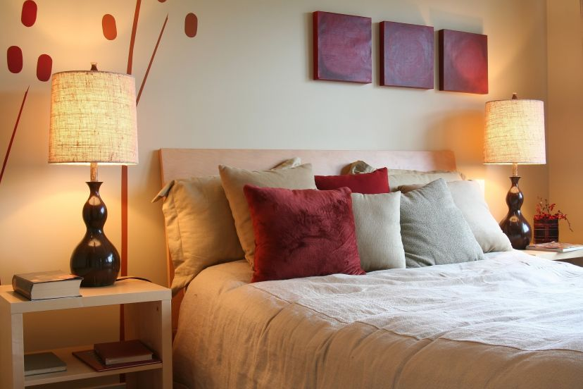 Immagini Camere Da Letto Romantiche : Come creare una camera da letto romantica notizie