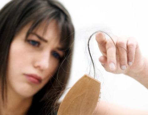 Rimedi naturali per la perdita dei capelli