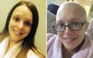 Scopre un tumore grazie a un selfie che le salva la vita