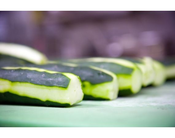 La dieta del cetriolo