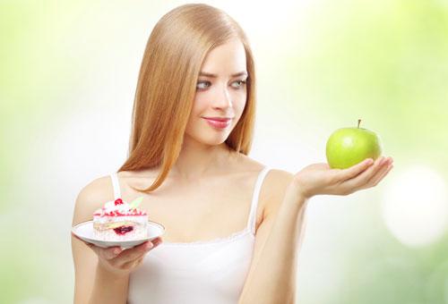 Esempi Menù Dieta Zona