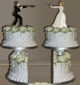 I 10 divorzi più strani del mondo