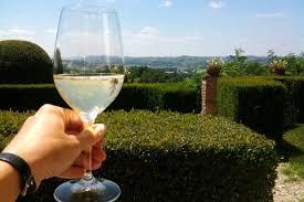 Itinerari del vino in provincia di Avellino