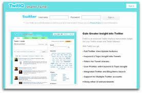 Come utilizzare l'interfaccia web Twitter
