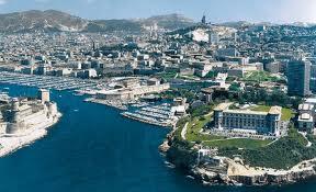 Come organizzare un week-end a Marsiglia