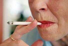 Il fumo e la menopausa precoce