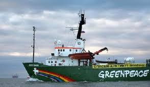 Quanti membri di Greenpeace sono stati arrestati in Russia