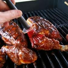 Ricette : Costine con salsa barbecue