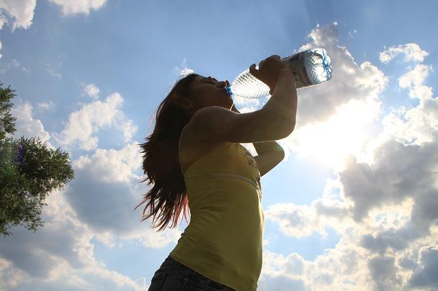Quali sono sintomi disidratazione cronica