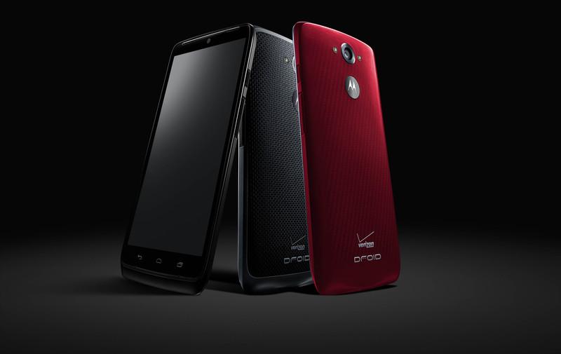 Caratteristiche smartphone Motorola Droid Turbo