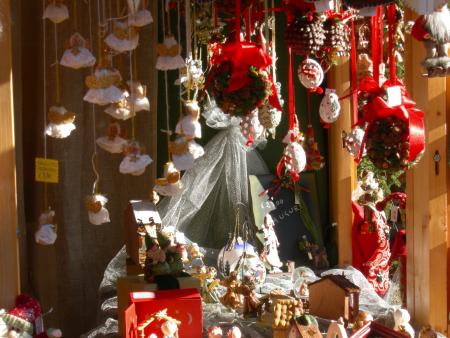 I mercatini di Natale in Piemonte