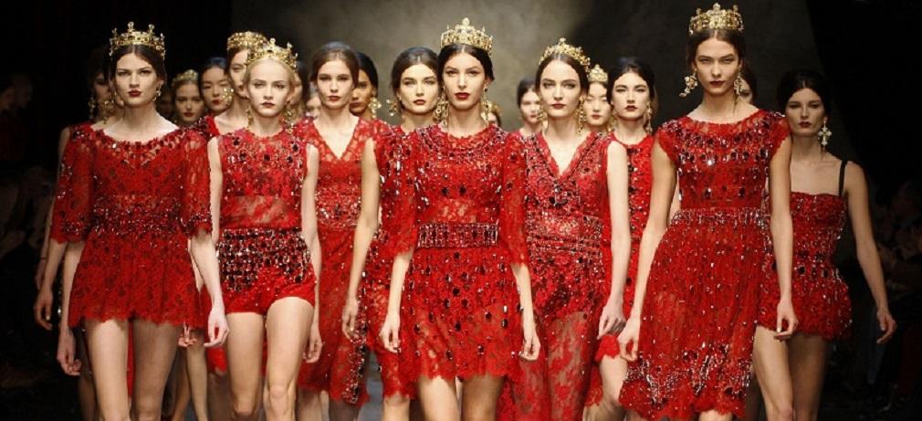 Top 10 modelle italia 2015