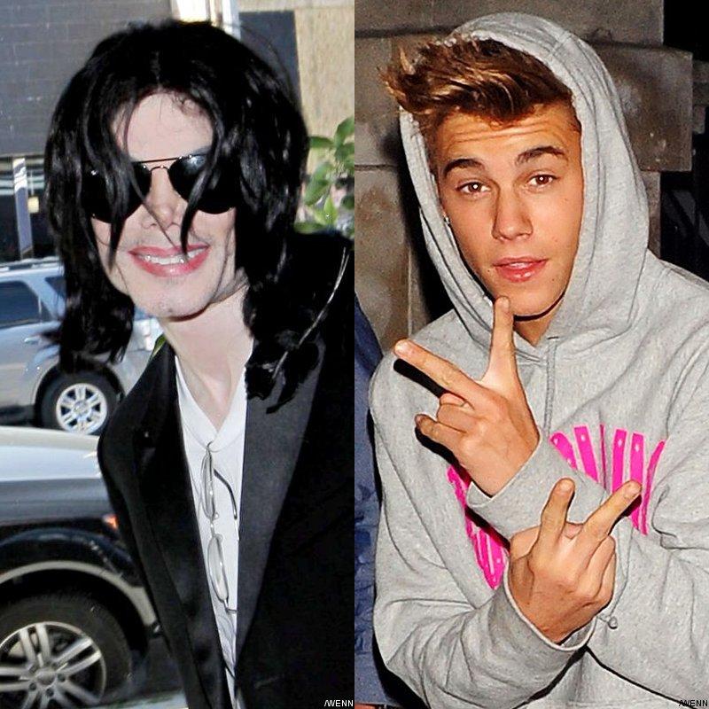 Il duetto Justin Bieber-Michael Jackson