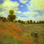 Da Corot a Monet. La sinfonia della natura a Roma