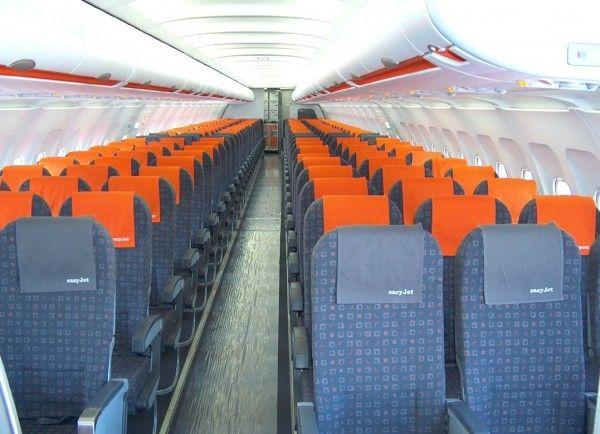 Quale miglior posto aereo easyjet - Easyjet cosa si puo portare in aereo ...