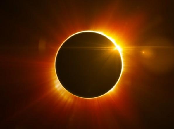 Tutti i pericoli dell'eclissi di sole