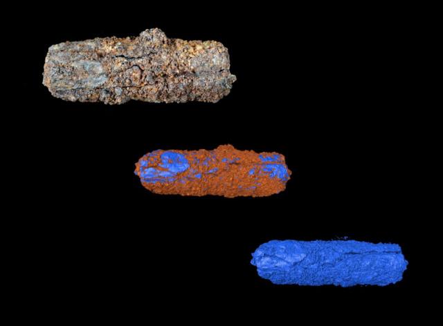 Mistero: Ferro proveniente da meteoriti ritrovato in artefatti egizi
