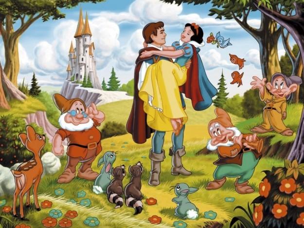 I classici Disney più belli