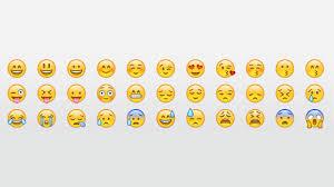 Come funziona Emoji