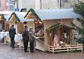 I mercatini di Natale di Chiusa