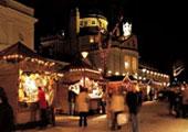 I mercatini di Natale di Glorenza