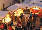 I mercatini di Natale di Val Sarentino