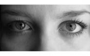 I colori degli occhi umani più rari