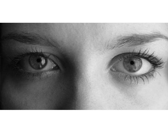 I colori rari negli occhi umani, derivazione e implicazioni caratteriali