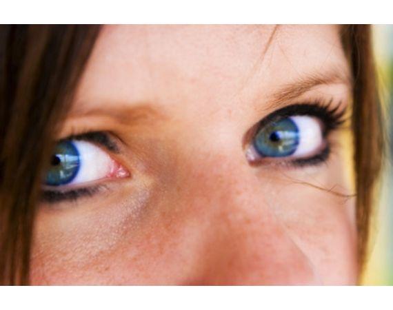 Le tonalit del colore degli occhi - Colore degli occhi diversi ...