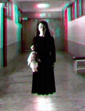 Testimonianza del paranormale