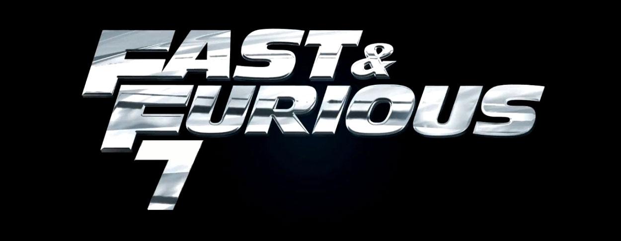 Data di uscita di Fast and Furious 7