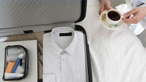 Uomini e bagagli: come fare i bagagli per un weekend