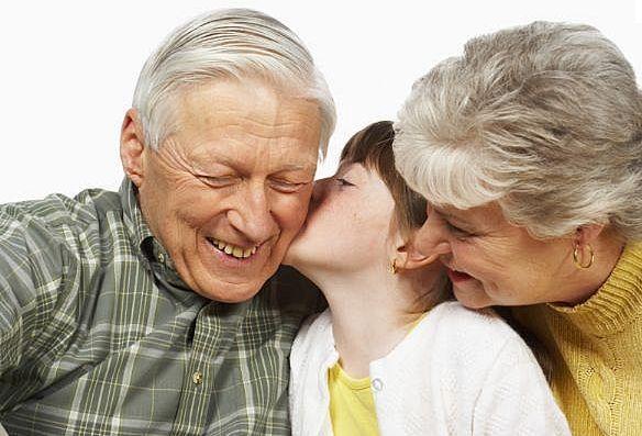 Cosa regalare per la festa dei nonni