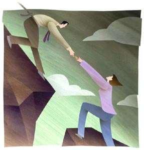 Come trasmettere fiducia
