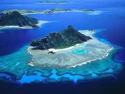 Come arrivare alle Isole Fiji