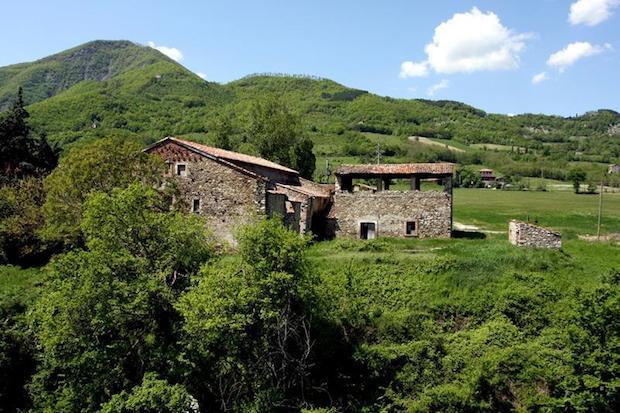 Come aprire un agriturismo in Calabria