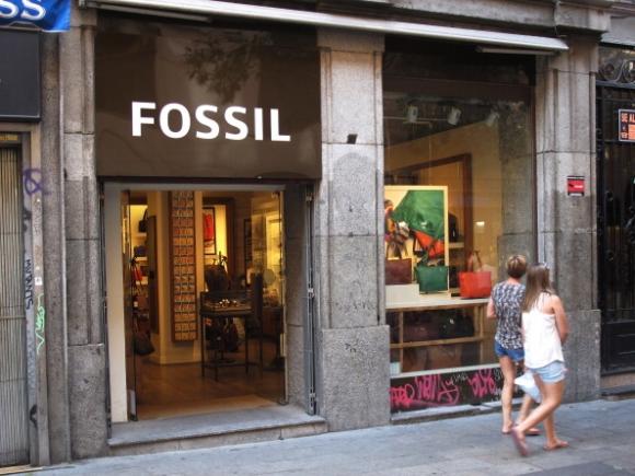 Caratteristiche smartwatch Fossil Q Founder