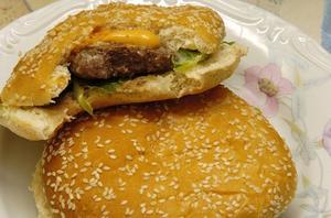 Come preparare gli hamburger di Mc Donald's