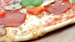 Come riscaldare la pizza surgelata
