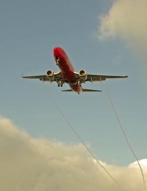 Cosa fare in caso di annullamento del volo aereo