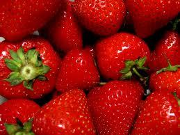 Le proprietà delle fragole