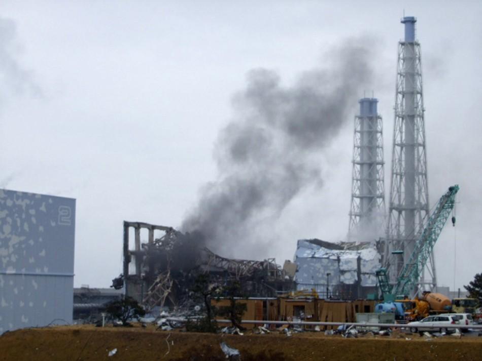 Ordine smantellamento reattori rimanenti a Fukushima