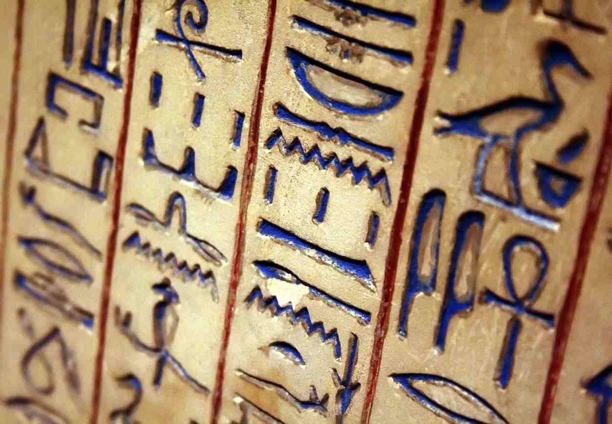 geroglifici 1
